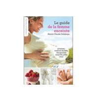 Marabout - Le Guide de la Femme Enceinte