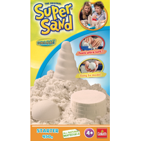 Super Sand - Starter : recharge de 450 gr - 83210.012