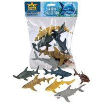 Wild Republic - Collecte Des Requins Poly Bag