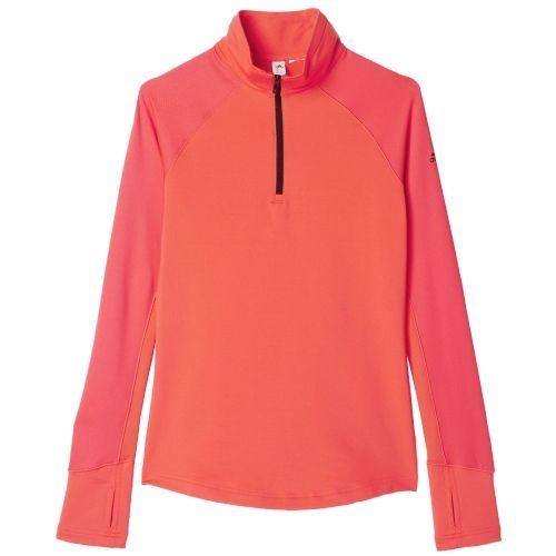 Adidas - Tf Cw Sweat 1 2 Zip - pas cher Achat   Vente Polaires, gilets -  RueDuCommerce 68d2246a7c0b