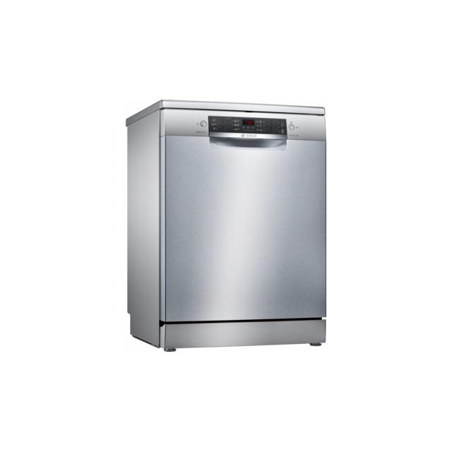 Bosch SMS46II03E LAVE-VAISSELLE Lave-vaisselle SuperSilence avecprogramme Silence