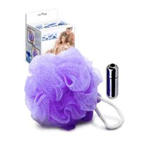 Sex In The Shower - Fleur de Douche Vibrante Violet