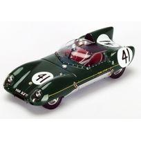 Spark - Lotus Xi - Le Mans 1957 - 1/43 - S4401