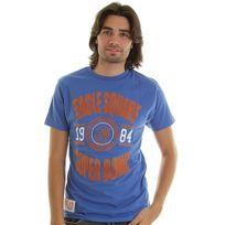 Eagle Square - T-shirt Jibril