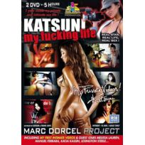 Dorcel - Katsuni : My fucking life