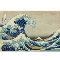 Piatnik - Puzzle 1000 pièces - Hokusai : La grande vague