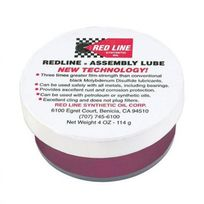 Red Line - Graisse Assembly Lube - Tube de 114 g