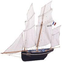 Soclaine - Bisquine Le Petrel