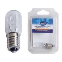 Ampoule Refrigerateur 15w E14 reference : 41S8790