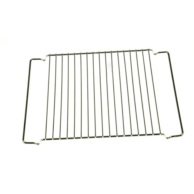 Whirlpool Grille Four Inox Pour Four - 481945858348