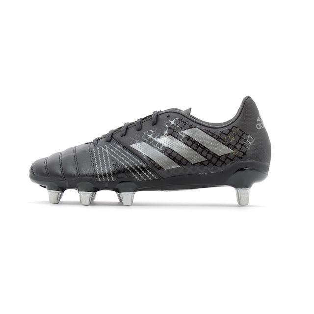 Adidas performance Chaussures de rugby Kakari Sg Noir