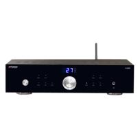 ADVANCE ACOUSTIC - Amplificateur intégré Bluetooth X-i50BT Noir