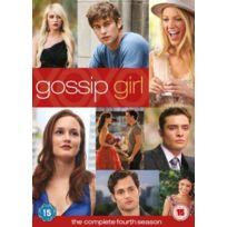 - Gossip Girl - Season 4 IMPORT Anglais, IMPORT Dvd - Edition simple