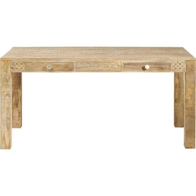 Karedesign Table Puro Plain 160x80cm Kare Design