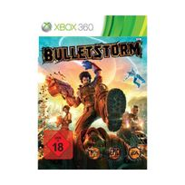 Electronic Arts - Bulletstorm import allemand