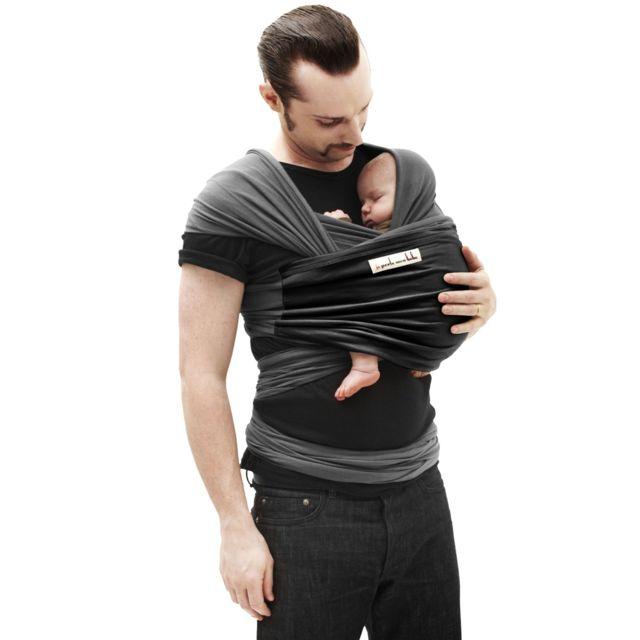 Je Porte Mon Bébé (JPMBB) - je porte mon bébé - Echarpe de portage ... 2724564a9c7