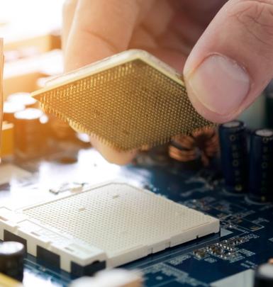 S'y retrouver dans la jungle des processeurs Intel