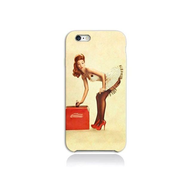 coque iphone 7 plus pin up soda