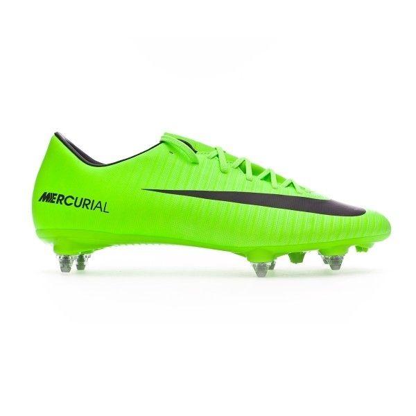 Nike Mercurial Victory Vi Sg Electric green Black Flash