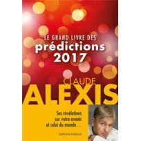 Exergue - Le grand livre des prédictions 2017