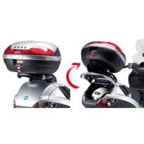 Givi - Support Top Case Monokey SR134, Piaggio Mp3 125/250/300/400/500