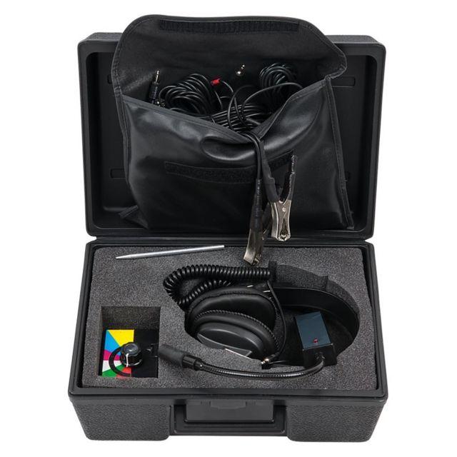 Ks Tools Amplificateur avec potentiomètre à codes couleurs