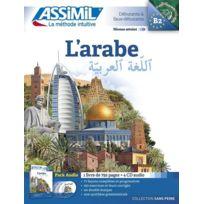 Assimil - l'arabe édition 2017
