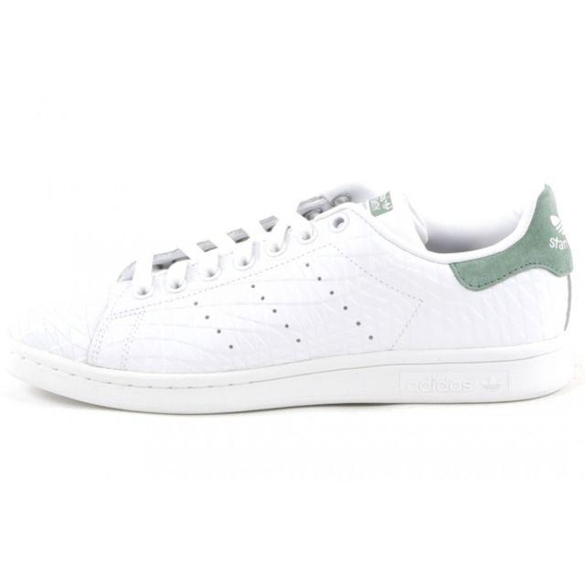Adidas Baskets originals Stan Smith W pas cher Achat