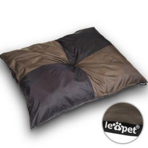 leopet lit pour chien 4 tailles xxxl pas cher achat vente corbeille pour chien. Black Bedroom Furniture Sets. Home Design Ideas