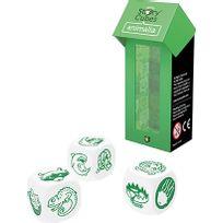 Creativity Hub - Jeux de société - Story Cubes : Animalia
