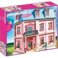 PLAYMOBIL - Maison traditionnelle - 5303