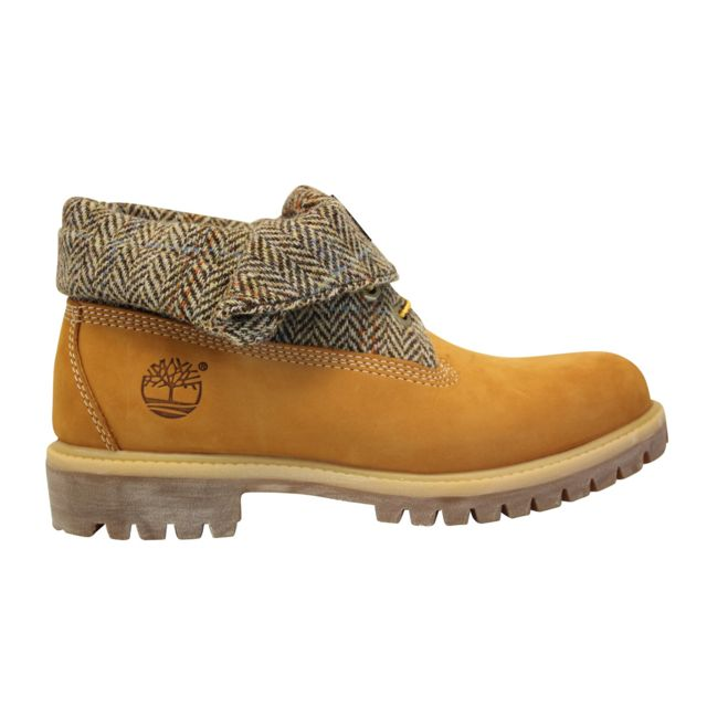timberland roll top homme pas cher