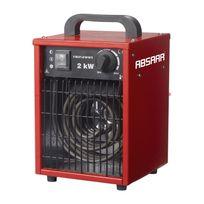 ABSAAR - Chauffage électrique EH 2.0