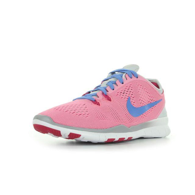 316d423b73a8 Nike - Free 5.0 Tr Fit 5 - pas cher Achat   Vente Baskets femme ...