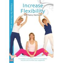 Duke Video - Fitness For The Over 50S - Increase Flexibility IMPORT Anglais, IMPORT Dvd - Edition simple