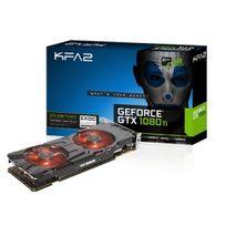 Kfa2 - GeForce Gtx 1080 Ti Exoc 11 Gb Gddr5X 352-bit Dp1.4/HDMI 2.0b
