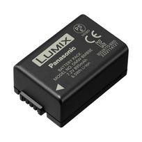 Panasonic - Batterie Dmw-bmb9E Pour Fz100. Fz150. Fz45. Fz48. Fz72