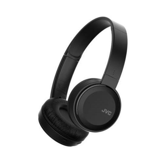 Jvc Casque Supra Auriculaire Bluetooth S30 Noir Pas Cher Au Meilleur