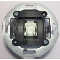 Modelec - Mod Elec 078-39 - Mécanisme connecteur Rj45 Cat6 3M