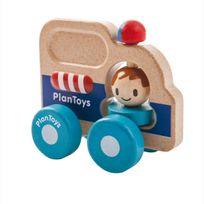 Plan Toys - Mon Premier Véhicule de Secours