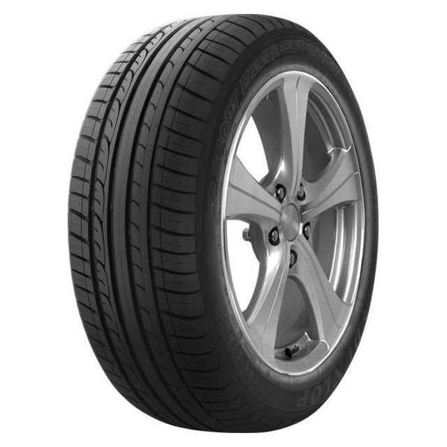 dunlop pneu et sp sport fastresponse 205 55 r17 91 v achat vente pneus voitures sol mouill. Black Bedroom Furniture Sets. Home Design Ideas