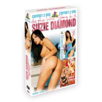 Dorcel - Coffret Suzie Diamond