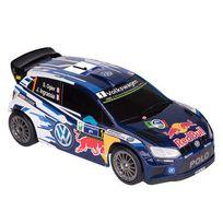 Nikko - Voiture Volkswagen Polo WRC 1/16 ème