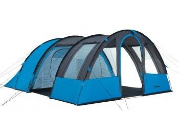 trigano tente ontario 6 places pas cher achat vente tente de camping rueducommerce. Black Bedroom Furniture Sets. Home Design Ideas