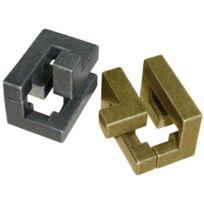 Hanayama - Casse-tête - Cast Puzzle - Coil