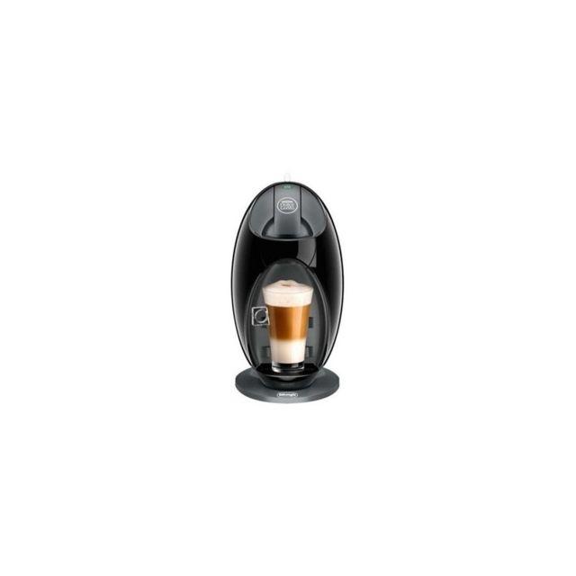 Nescafé Dolce Gusto Jovia par De /'Longhi-EDG250B Pod Machine à café-noir