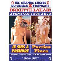Blue One - Je Suis A Prendre/PARTIES Fines