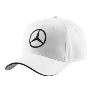mercedes amg casquette logo blanche pas cher achat vente casquettes rueducommerce. Black Bedroom Furniture Sets. Home Design Ideas