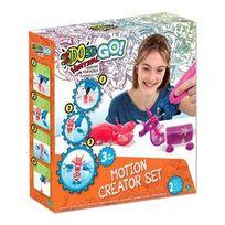 Giochi - Ido3d go! motion creator