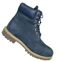 Timberland - Chaussures Boots 6 In Boot 6163a - Blue